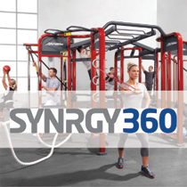 Synergry 360